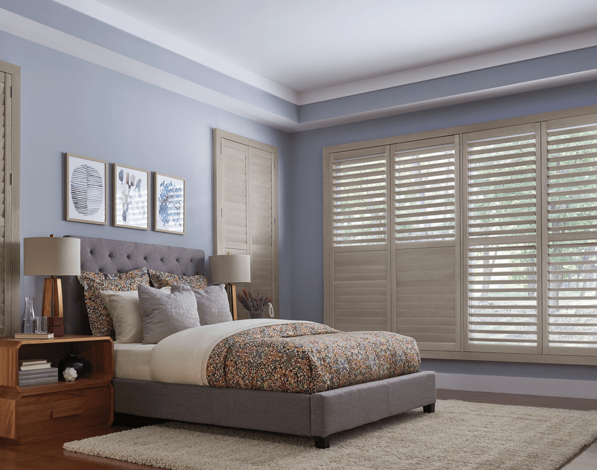 Custom California Shutters Toronto Oakville Mississauga