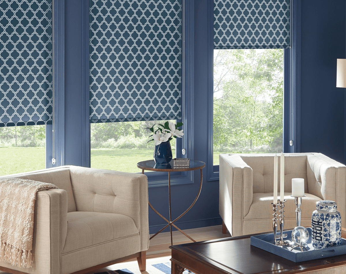 Custom  Solar Shades & Roller Blinds Mississauga