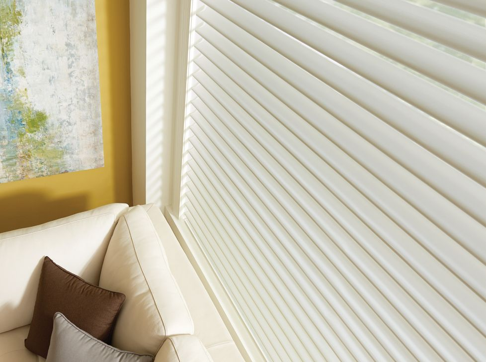 Custom Hunter Douglas Silhouette Shades Toronto
