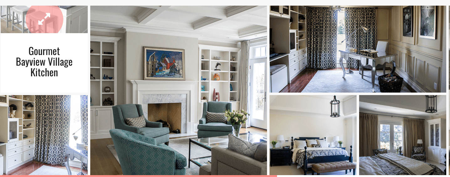 7 Best Premium Interior Designers In Toronto That You Can Afford